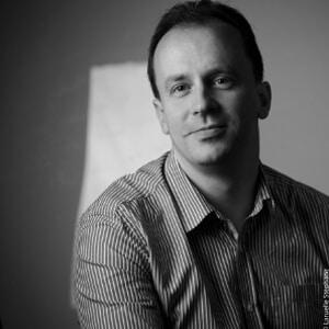 E-FORUM 2018 Speaker - Damien Jacob - Retis, experts en E-commerce