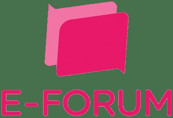 Logo E-FORUM 350x240