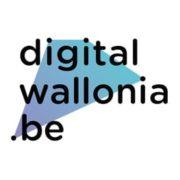 E-FORUM 2019 Sponsor Majeur - Digital Wallonia